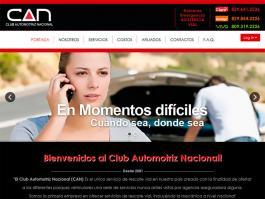 Club Automotriz Nacional